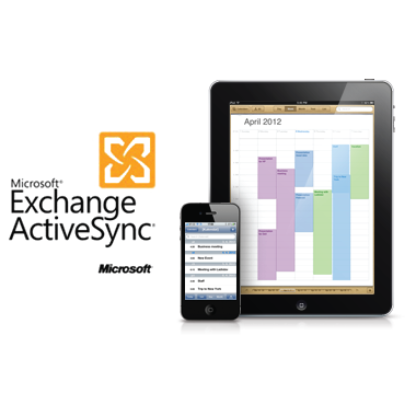 Exchange ActiveSync Now Available